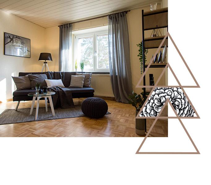 Wohnjuwel Home Staging Prof Immobilienprasentation